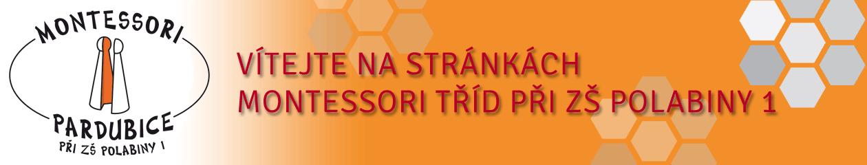 Montessori Pardubice